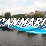 9-ая Ярмарка Яхт и катеров «Водный Мир»