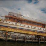 Президентскую яхту Sequoia ожидает полномасштабная реставрация
